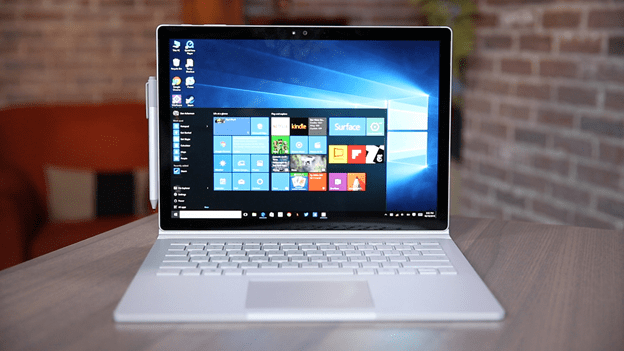 Microsoft Surface Book News