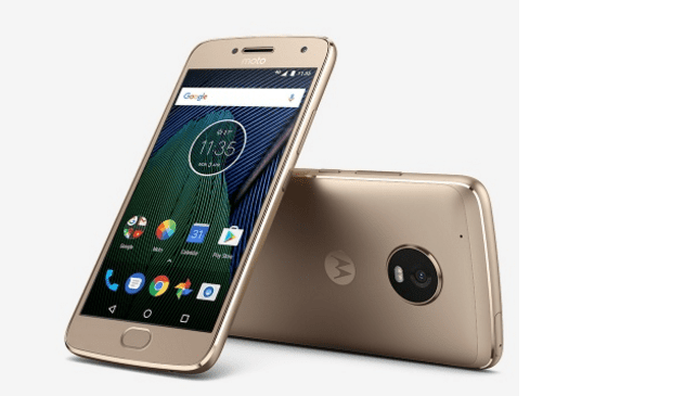Motorola Moto G5 Plus Featured