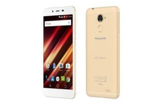 Panasonic Eluga Pulse X Specs & Price