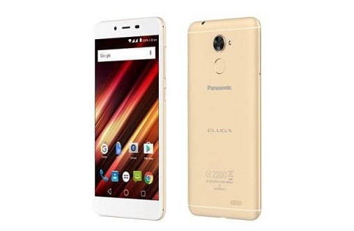Panasonic Eluga Pulse X Featured