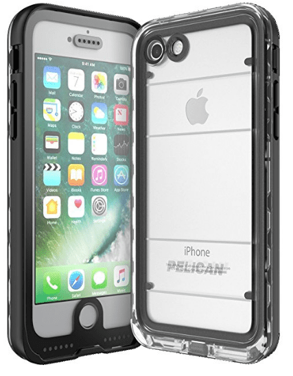 Pelican Marine Case for iPhone 7