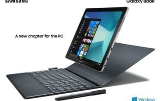 Samsung Galaxy Book 10 Specs & Price