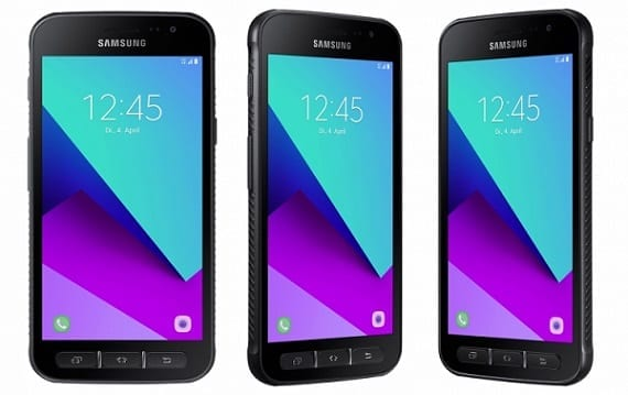 Samsung Galaxy Xcover 4 Specs & Price