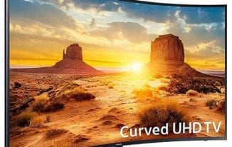 Samsung KU6600 4K UHD TV Price and Specs