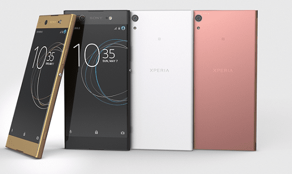 Sony Xperia XA1 Ultra Featured