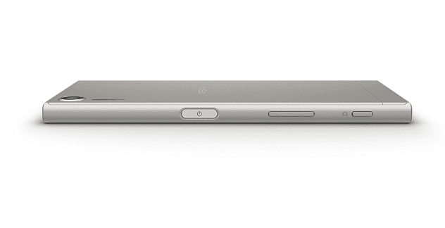 Sony Xperia XZs Featured