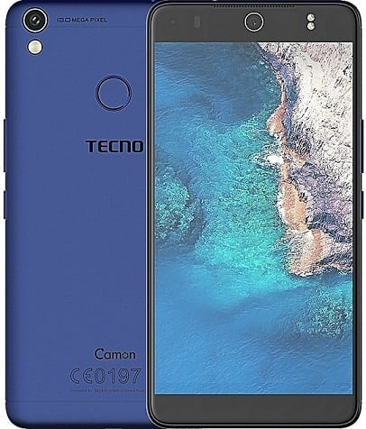 Tecno Camon CX Air Specs & Price - Nigeria Technology Guide