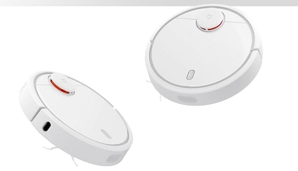 Xiaomi Mi Robotic Vacuum Cleaner Featured