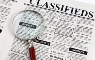 Mobofree Classified Site Review