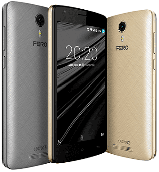 Fero Power 2 Specs & Price