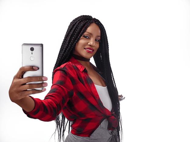 Gionee A1 Selfie