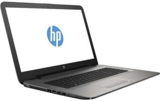 HP 17 Laptop Specs and Price