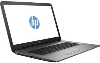 HP 17 Laptop Specs and Price
