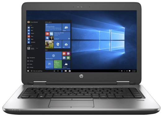 HP ProBook 640 G2 Specs and Price