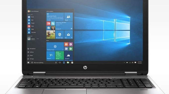 HP ProBook 655 G2 Specs and Price
