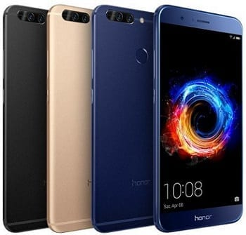 Huawei Honor 8 Pro Specs & Price