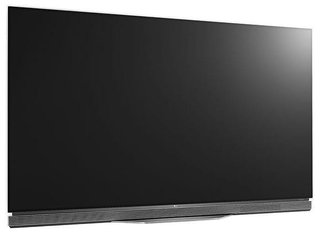 LG E6 4K OLED TV