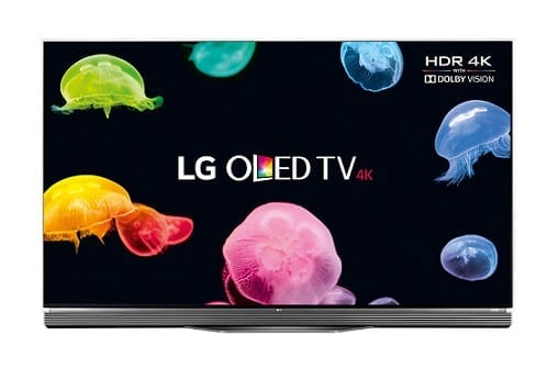 LG E6 4K Ultra HD OLED TV Specs and Price
