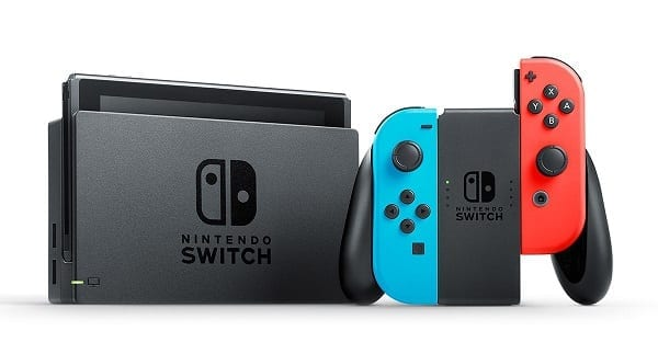 Nintendo Switch Specs & Price