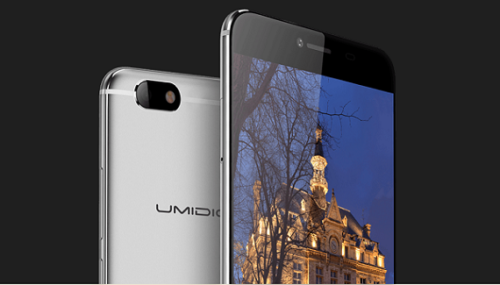 UmiDigi C Note Specs & Price