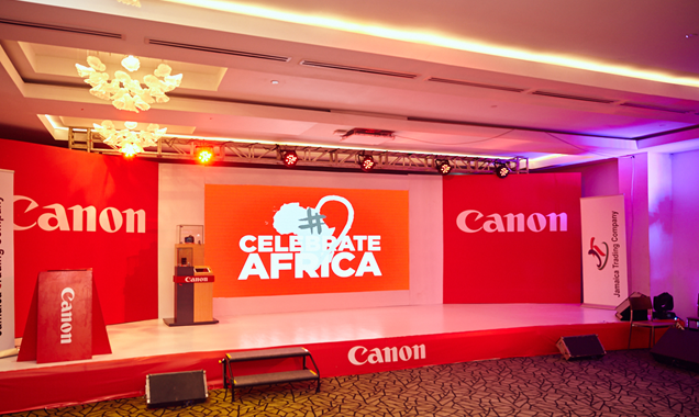 Canon EoS 5D Mark IV Launch in Lagos (Photos) – Celebrate Africa
