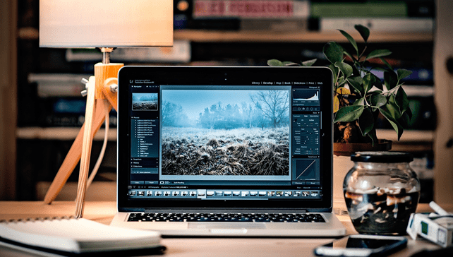 Editting Videos