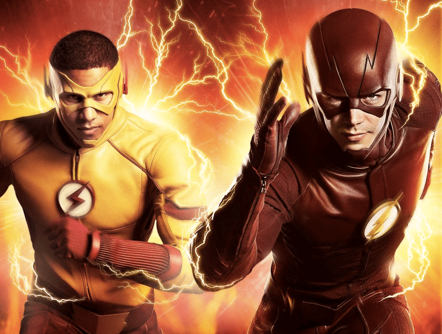 The Flash Season 3 Finale ends without The Wedding - Nigeria