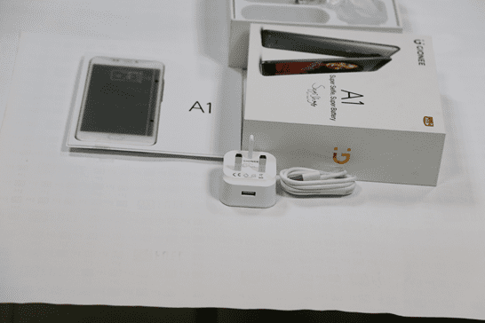Gionee A1 Accessories