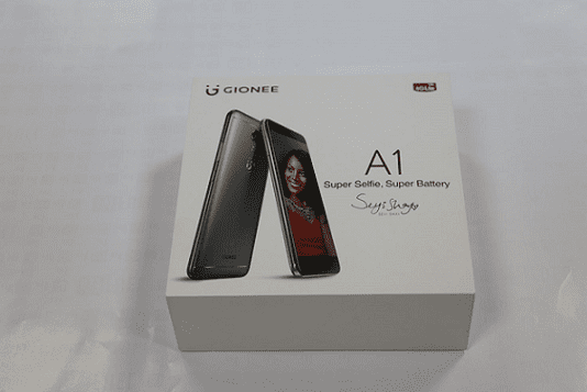 Don't judge a Gionee A1 only by its amazing Selfies; its Brains and Battery Power will also shock you