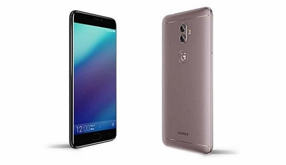 Gionee A1 Plus Specs and Price