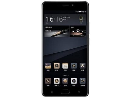 Gionee M6s Plus Specs and Price