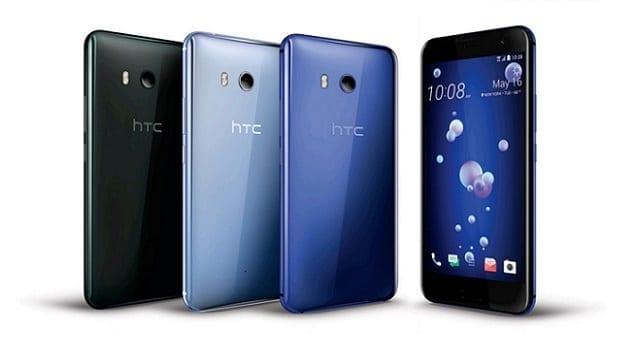 HTC U11 Specs and Price