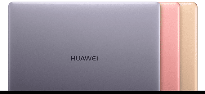 Huawei Matebook X Featured