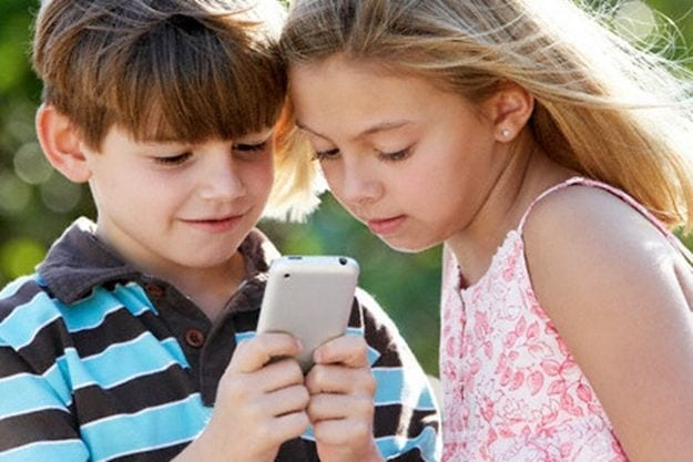 Protect and Monitor Children and Teens on Social Media