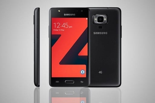 Samsung Z4 Smartphone Specs and Price