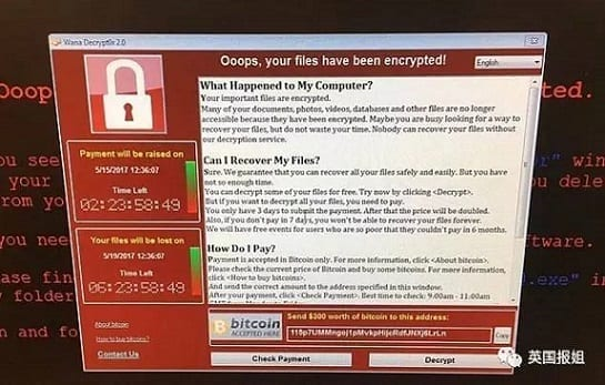 Ransomware: What you should know about them