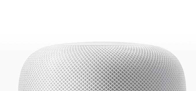 Apple HomePod Smart Speaker Specs & Price