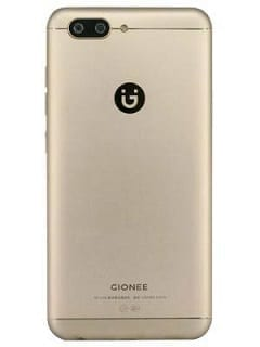 Gionee S10 Featured