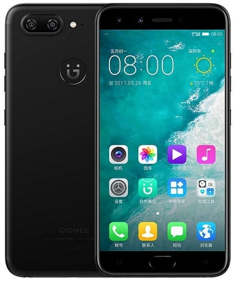 Gionee S10 Specs and Price - Nigeria Technology Guide