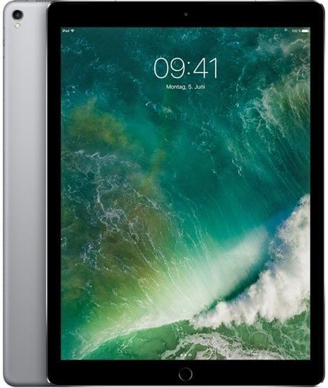 iPad Pro (2017) 12.9-inch Productivity Tablet