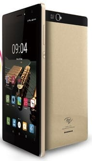 Itel Prime 3 iNote It 1703