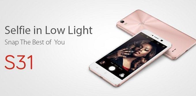 Itel S31 Smartphone Specs & Price