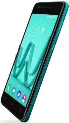 Wiko Jerry Max