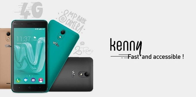 Wiko Kenny Specs & Price