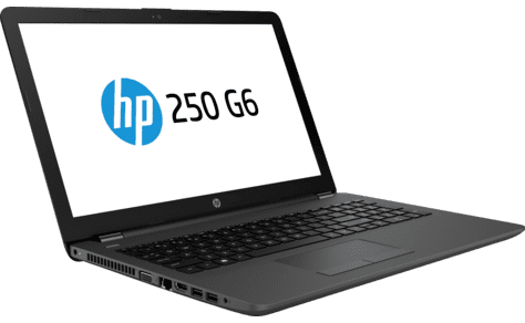 HP 250 G6 Business Laptop Specs and Price