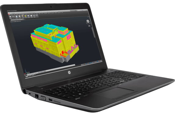 HP ZBook 15 G3 Specs and Price