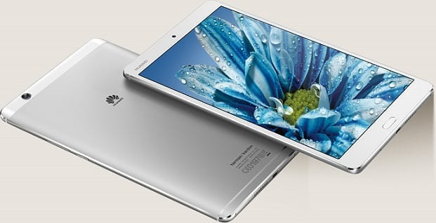 Huawei MediaPad M3 Specs and Price