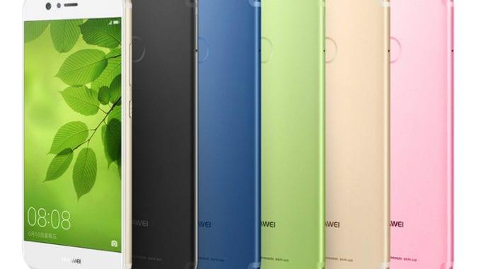 Huawei Nova 2 Specs and Price