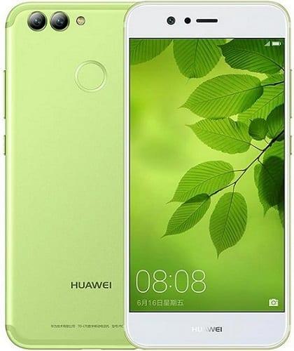 Huawei Nova 2 Smartphone