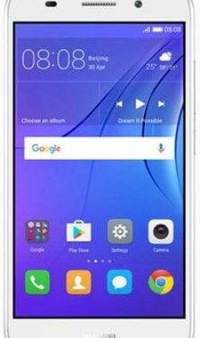 Huawei Y3 (2017) Specs and Price